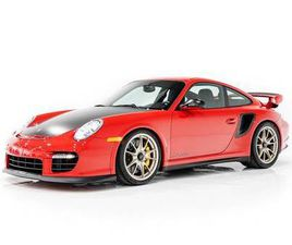 2011 PORSCHE 911 GT2RS RANGE1 DME REPORT WITH ONLY 4379MI (7048KM)