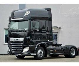 DAF XF 480 EURO 6