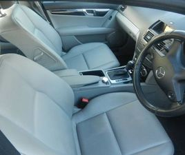 2010 MERCEDES BENZ NCT 02/22 FOR SALE IN WATERFORD FOR €5,250 ON DONEDEAL