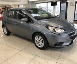 OPEL CORSA CORSA-E E 1.4 I 75PS 5DR FOR SALE IN MAYO FOR €13500 ON DONEDEAL