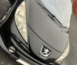 PEUGEOT 206 SW 1.6 HDI TD OUTDOOR 2008