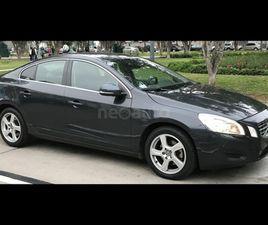 VOLVO S60 2012 - 1578619   AUTOS USADOS   NEOAUTO
