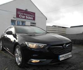 OPEL INSIGNIA SRI NAV GRAND SPORT ECOTEC (NEW MOD FOR SALE IN GALWAY FOR €16,950 ON DONEDE