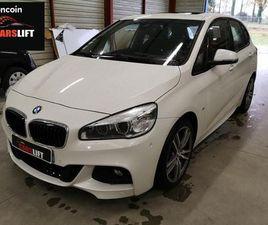 BMW SERIE 2 ACTIVE TOURER 218D 2.0 150 BUSINESS...