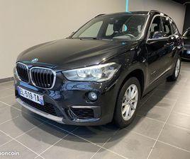 BMW X1 F48 SDRIVE 16D 116 CH BUSINESS