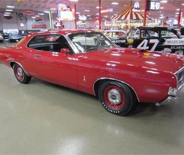 FOR SALE: 1969 FORD TORINO IN GREENWOOD, INDIANA