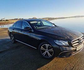 MERCEDES-BENZ E-CLASS E 220 D SE FOR SALE IN MAYO FOR €45,950 ON DONEDEAL