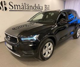 VOLVO XC40 D3 GEARTRONIC MOMENTUM, INTRO EDITION EURO 6 15 (NCT52A) - BYTBIL.COM 🚗