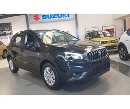 SUZUKI SX4 S-CROSS 1.4 HYBRID SZ-4 FOR SALE IN KILDARE FOR €21,750 ON DONEDEAL