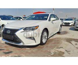 LEXUS ES 350 GCC 2018 FULLOPSHON CLEN CAR NO AXEDENT GCC FULLOPSHON | DUBIZZLE