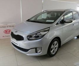 KIA CARENS EX 1.7 CRDI FOR SALE IN KILDARE FOR €15,995 ON DONEDEAL