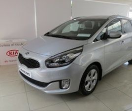 KIA CARENS EX 1.7 CRDI FOR SALE IN KILDARE FOR €15995 ON DONEDEAL