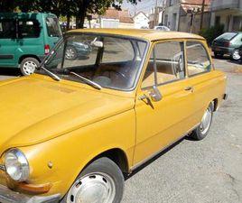 DAF 44 - 1975
