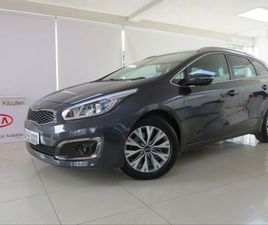 KIA CEED SPORTSWAGON 1.6D SPECIAL EDITION FOR SALE IN KILDARE FOR €17,995 ON DONEDEAL