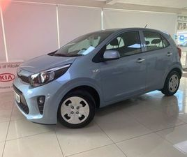 KIA PICANTO 1.0L K1 FOR SALE IN KILDARE FOR €13,750 ON DONEDEAL