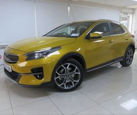 KIA XCEED 1.0L K4 PETROL FOR SALE IN KILDARE FOR €24,650 ON DONEDEAL