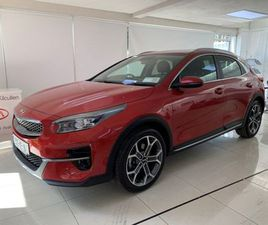 KIA XCEED 1.6 K3 FOR SALE IN KILDARE FOR €28,495 ON DONEDEAL