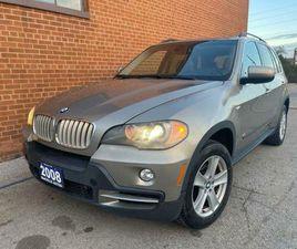 2008 BMW X5 4.8I | CARS & TRUCKS | OAKVILLE / HALTON REGION | KIJIJI