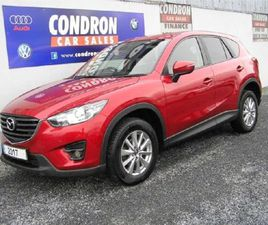 MAZDA CX-5 2.2D 150BHP 2WD SE-L LUX NAV ( 171 REG FOR SALE IN CARLOW FOR €16,800 ON DONEDE