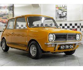 1972 AUSTIN MINI - 1275 GT