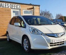 HONDA FIT, 2011 FOR SALE IN MEATH FOR €5995 ON DONEDEAL