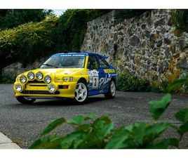 1994 FORD ESCORT - RS COSWORTH