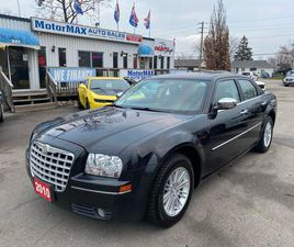 USED 2010 CHRYSLER 300 TOURING- ACCIDENT FREE