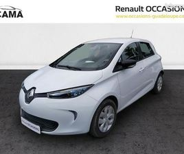 RENAULT ZOE LIFE CHARGE NORMALE R90 MY18