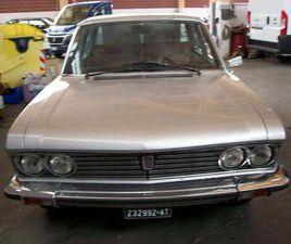 FIAT - 130