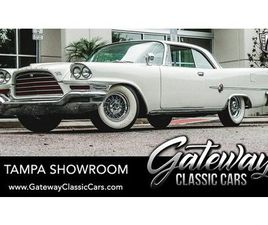 1959 CHRYSLER 300E NUMBERS MATCHING