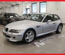 BMW Z3 M 3.2 24V M COUPÉ *ITALIANA - SERVICE BOOK* RIF. 14332448