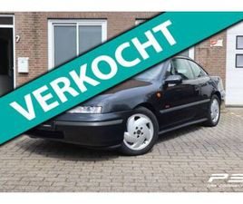 OPEL CALIBRA 2.0I-16V TURBO, UNIEK!, COLLECTORS ITEM,