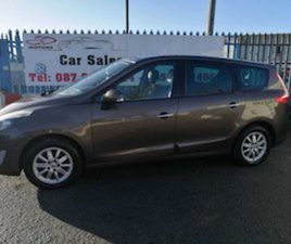 2011 GRAND SCENIC 1.5D TOMTOM PRIVILEGE FOR SALE IN DUBLIN FOR €5450 ON DONEDEAL
