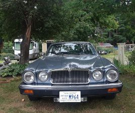 1988 JAGUAR VANDEN PLAS | CLASSIC CARS | BRIDGEWATER | KIJIJI