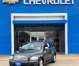 2009 CHEVROLET HHR LT LT1