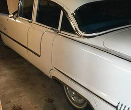 1956 CADILLAC SEDAN DEVILLE FOR SALE