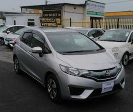 161HONDA FIT HYBRID FOR SALE IN DUBLIN FOR €11750 ON DONEDEAL