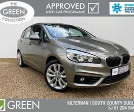 BMW 2 SERIES ACTIVE TOURER 225XE PHEV SPORT GORGE FOR SALE IN DUBLIN FOR €24,950 ON DONEDE