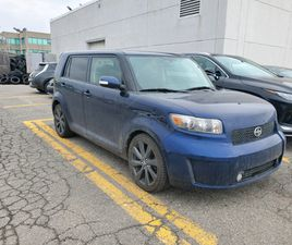 2008 SCION XB | CARS & TRUCKS | CITY OF MONTRÉAL | KIJIJI