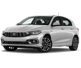 FIAT TIPO 5 PORTES 1.0 FIREFLY TURBO 100 CH S&S LIFE - 5 PORTES