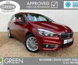 BMW 2 SERIES ACTIVE TOURER 225XE PHEV LUXURY FOR SALE IN DUBLIN FOR €24950 ON DONEDEAL