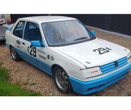 PEUGOET 309 GTI GROUP N RACE CAR