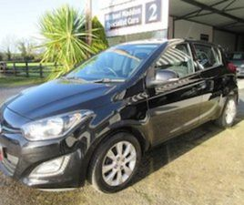 HYUNDAI I20 1.2 STYLE FOR SALE IN KILKENNY FOR €7500 ON DONEDEAL