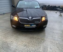 2015 SKODA SUPERB FOR SALE IN DONEGAL FOR €9999 ON DONEDEAL