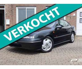 OPEL CALIBRA 2.0I-16V TURBO, UNIEK!, COLLECTORS ITEM, SLECHTS 3