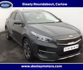 KIA XCEED XCEED 1.0 K4 FOR SALE IN CARLOW FOR €32,350 ON DONEDEAL