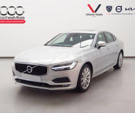 VOLVO - S90 2.0 D4 BUSINESS PLUS AUTO