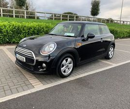 2015 MINI COOPER FOR SALE IN DUBLIN FOR €11,499 ON DONEDEAL
