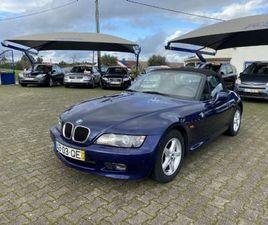 BMW Z3 A GASOLINA NA AUTO COMPRA E VENDA