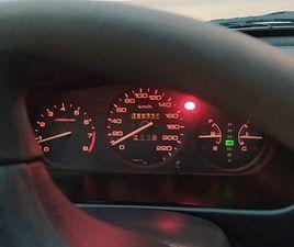 2000 MODEL HONDA CIVIC 1.4 IS